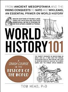 World History 101 Book
