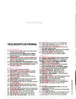 Femina PDF
