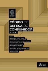 Código de Defesa do Consumidor: 10ª edição