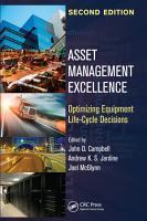 Asset Management Excellence PDF