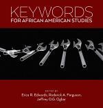 Keywords for African American Studies