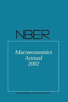 NBER Macroeconomics Annual 2002 PDF