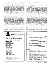 Christianity and Crisis PDF
