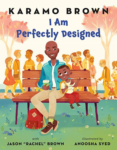 Download I Am Perfectly Designed Book