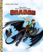 DreamWorks How To Train Your Dragon