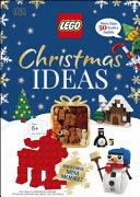 LEGO Christmas Ideas: with Exclusive Mini Model