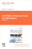 Introduction to Orthotics   Elsevier eBook on VitalSource  Retail Access Card  PDF