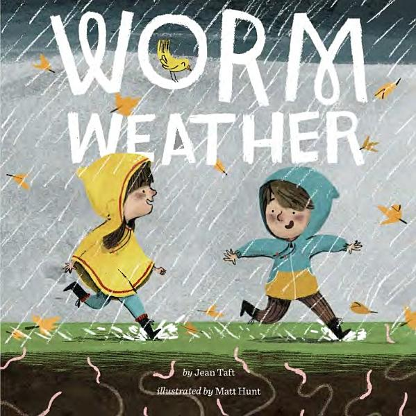 Download Worm Weather Book