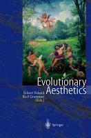 Evolutionary Aesthetics PDF