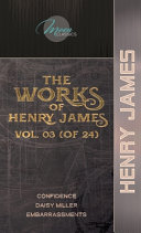 The Works of Henry James  Vol  03  of 24  PDF