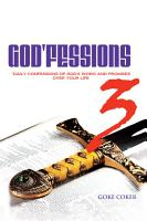 God   Fessions 3 PDF