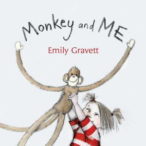 Monkey and Me PDF