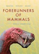 Forerunners of Mammals