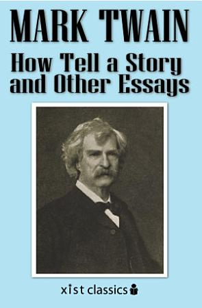 How Tell a Story and Other Essays PDF