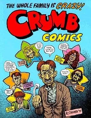 Crumb Comics PDF