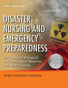 Disaster Nursing and Emergency Preparedness PDF