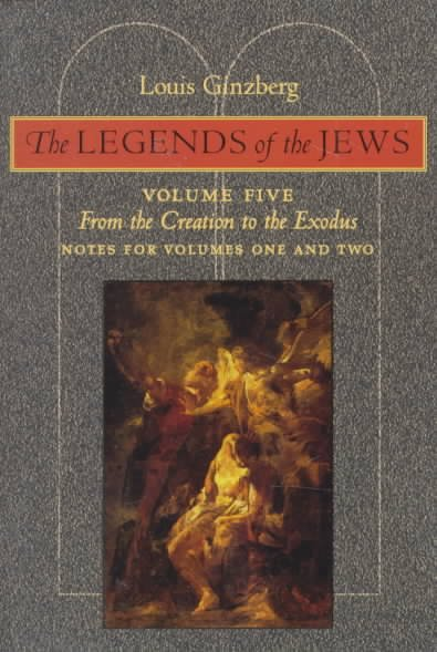 Download The Legends of the Jews Book