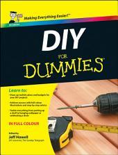 DIY For Dummies: Edition 2
