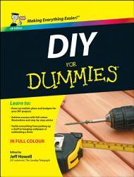 DIY For Dummies PDF