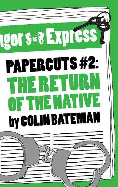 Download Papercuts 2  The Return of the Native Book