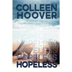 Hopeless Book PDF