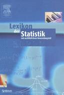 Lexikon der Statistik PDF