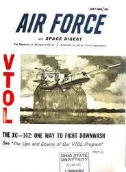 Air Force Magazine PDF