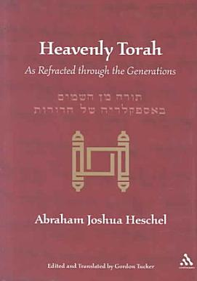 Heavenly Torah PDF