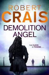 Demolition Angel Book PDF