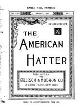 The American Hatter: Volume 24