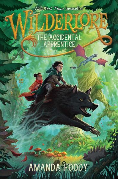 Download The Accidental Apprentice Book