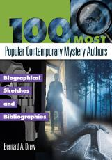 100 Most Popular Contemporary Mystery Authors PDF