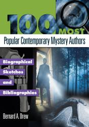 100 Most Popular Contemporary Mystery Authors Book PDF