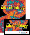 Fundamentals of Microbiology with Navigate 2 Advantage Access PDF