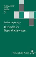 Diversit  t im Gesundheitswesen     Diversity in healthcare PDF