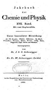 Journal für Chemie und Physik: Band 47