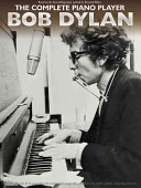 The Complete Piano Player  Bob Dylan PDF