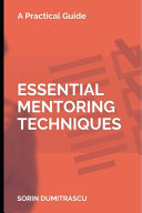 Essential Mentoring Techniques PDF