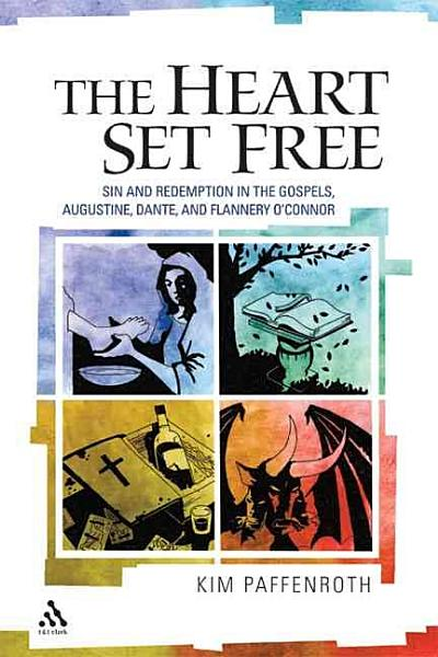 Download The Heart Set Free Book