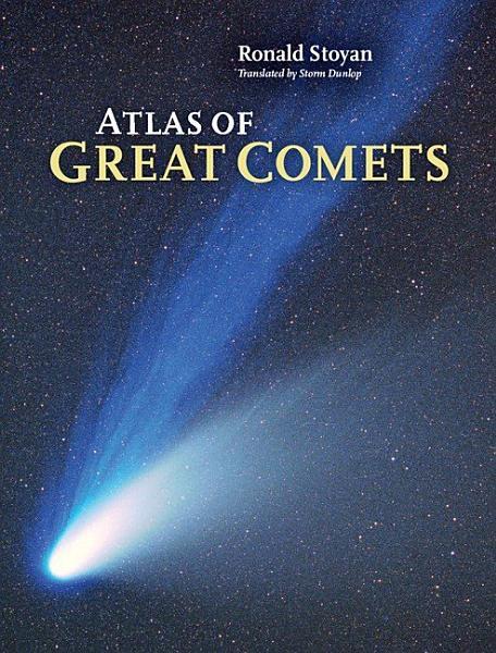Download Atlas of Great Comets Book