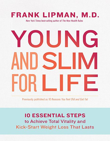 Young and Slim for Life Pdf Book