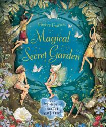 Magical Secret Garden Book PDF
