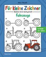 F  r kleine Zeichner   Fahrzeuge PDF