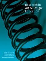 Research in Art   Design Education PDF