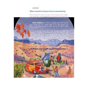 La Puerta  Taos PDF