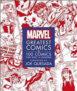 Marvel Greatest Comics PDF