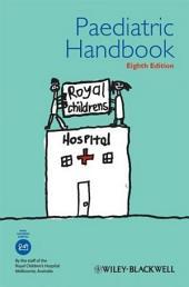 Paediatric Handbook: Edition 8