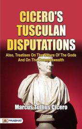 Cicero's Tusculan Disputations