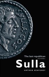 Sulla: The Last Republican, Edition 2