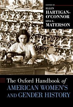 The Oxford Handbook of American Women s and Gender History PDF